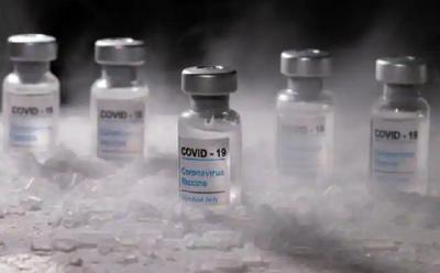 Begini Hasil Uji Vaksin Novavax