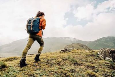 Viral Kisah Eva, Pendaki yang Hilang 4 Hari di Gunung Abbo