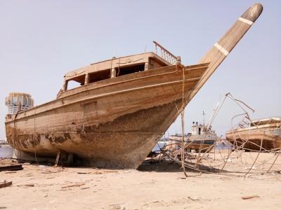 Begini Sejarah Pelabuhan Jeddah Serta Kedatangan Calon Jamaah Haji Masa Lalu