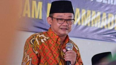 Menggelitik Berbagai Istilah Plesetan Haji Versi Sekum PP Muhammadiyah Abdul Muti