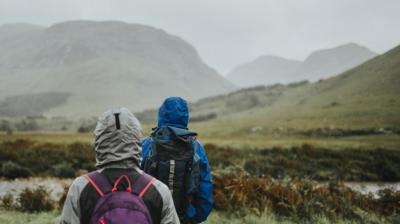 Gunung Berperan Terjadinya Hujan Dijelaskan dalam Alquran dan Sains