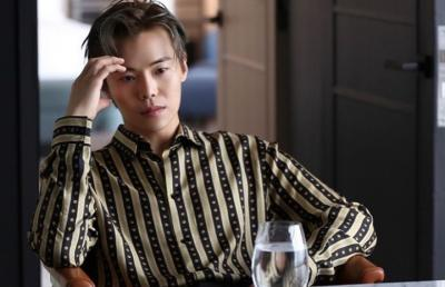 Penampilan Adik Logan di Penthouse 3 Tuai Kontroversi, Park Eun Suk Minta Maaf