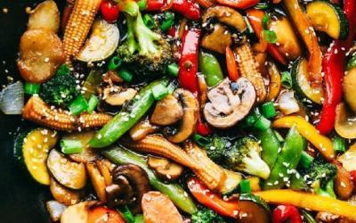Tips Mengolah Sayuran agar Nutrisinya Tidak Hilang, Coba Yuk