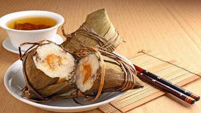 Mengenal Filosofi Bakcang, Makanan Khas Tionghoa yang Melegenda