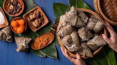 Mengenal 8 Jenis Bakcang dari Seluruh Penjuru China