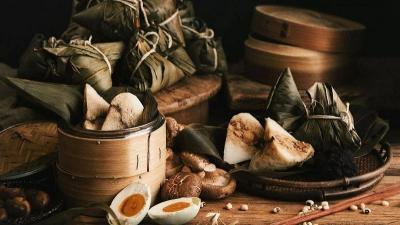 Resep Aneka Bakcang, Kuliner Tradisional Masyarakat Tionghoa