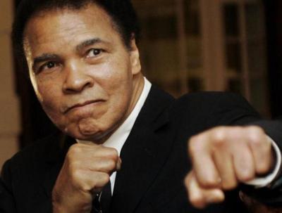Alasan Muhammad Ali Memeluk Islam karena Ucapan Assalamualaikum