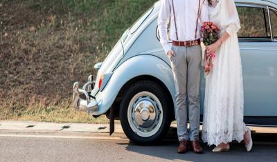 Bagaimana Hukum Foto Pre Wedding Bercampurnya Lelaki dan Perempuan yang Belum Menikah?