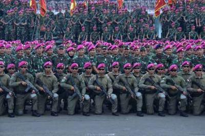 Sejarah Lahirnya TNI Angkatan Laut, dari BKR hingga ALRI