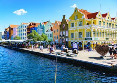 Liburan ke Pulau Ini, Wisatawan Bisa Menginap Gratis di Hotel