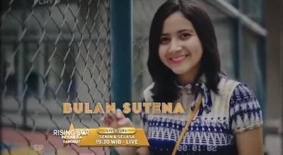 Judika, Nella Kharisma dan Bulan Sutena Bakal Ramaikan Panggung Rising Star Indonesia Dangdut