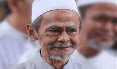 Kiai Kharimatik KH Nawawi Abdul Djalil Wafat, PBNU Perintahkan Sholat Gaib