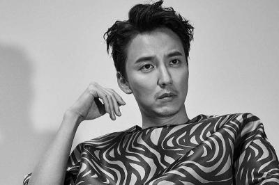 Kim Nam Gil Jadi Aktor Utama dalam Drama Kriminal SBS