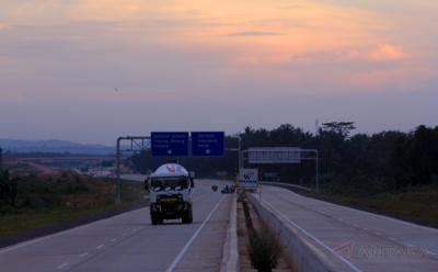 Siap-Siap, Tarif Tol Trans Sumatera Naik Mulai 23 Juni 2021