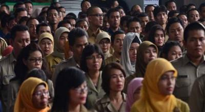 Daftar Terbaru Gaji PNS di Indonesia
