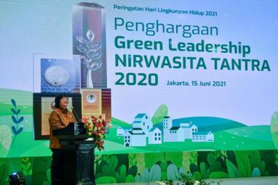 Pemerintah Sebar Penghargaan untuk Daerah Terkait Lingkungan Hidup, DKI Jakarta Teratas