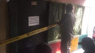 Puluhan Kafe Remang-Remang di Tanjung Priok Ditutup