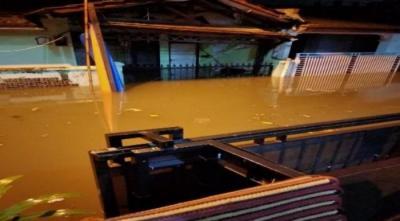 Begini Penampakan 7 Perumahan di Bekasi yang Dilanda Banjir