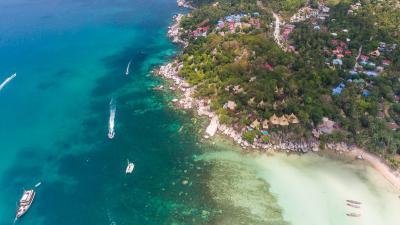 Pasangan Millionaire Ini Tewas di Pulau Kematian di Thailand!