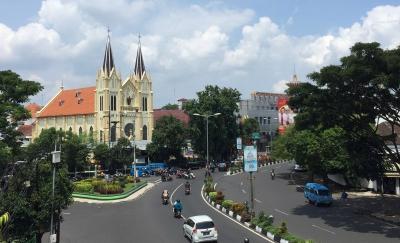 Begini Strategi Kota Malang Menarik Kembali Kunjungan Wisatawan Mancanegara
