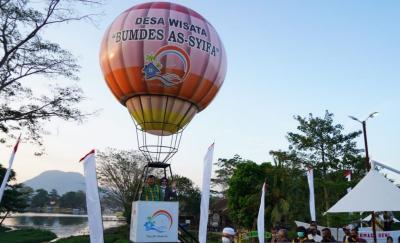 Tingkatkan Kunjungan Wisatawan, 3 Desa Wisata di Garut Ikut ADWI 2021
