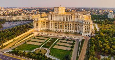 4 Fakta Menarik Kota Bucharest, Identik dengan Sosok Drakula