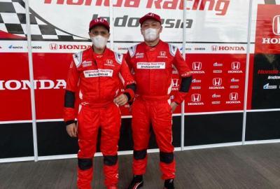 Usai Kuasai Kejurnas ITCR Max ISSOM, Alvin Bahar Optimistis Juara Putaran 3 Lagi