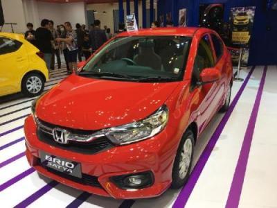 Turun 16%, Mobil Honda Terjual 8.538 Unit Selama Mei 2021