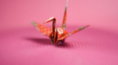 Daripada Main Gadget, Yuk Ajak Anak Berkreasi dengan 3D Paper