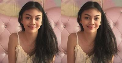 Cantiknya Putri Anjasmara yang Beranjak Dewasa, Mirip Ariel Tatum!