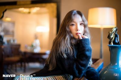 Taeyeon SNSD Comeback Solo Bulan Depan