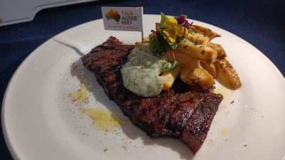 The Great Steak Escape, Edukasi Daging Sapi Australia hingga Demo Masak