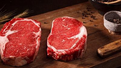 Kaya Zat Besi, Begini Cara Sehat Konsumsi Daging Merah