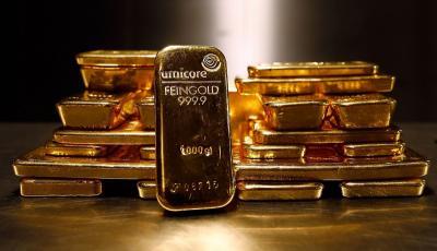 Harga Emas Memudar, Kalah Pamor Lawan Dolar AS