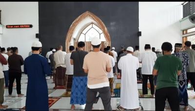 Tata Cara Sholat Gaib Sesuai Tuntunan Rasulullah SAW