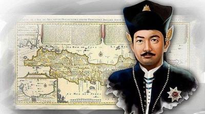 Kisah Sultan Agung Taklukkan Pati, Adipati Pragola II Tewas Ditusuk Tombak Pusaka