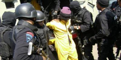 217 Terduga Teroris Ditangkap Densus 88 Sepanjang Januari-Mei 2021