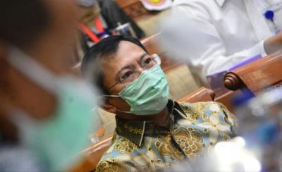 Terawan: Vaksin Nusantara Gampang Sekali Hadapi Mutasi Covid-19!