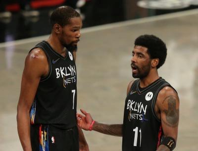 Tanpa James Harden dan Kyrie Irving, Kevin Durant: Nets Tetap Akan Kalahkan Bucks