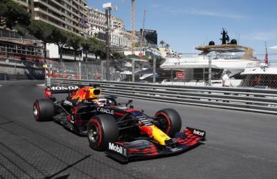 Insiden Max Verstappen Paksa FIA Terapkan Regulasi Baru di F1 GP Prancis 2021