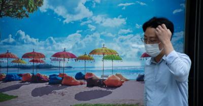 Korea Selatan Bebaskan Wisatawan Asing dari Karantina