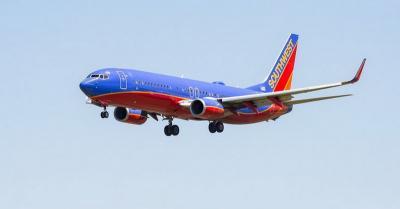 Pramugara Peringatkan Ada Teroris, Pesawat Ini Lakukan Pendaratan Darurat