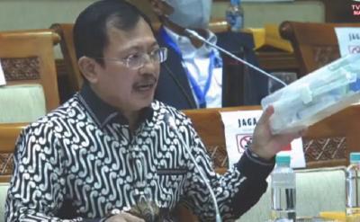 Terus Kembangkan Vaksin Nusantara, Terawan: Apa Kita Enggak Boleh Mulai Duluan?