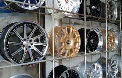 4 Jenis Velg Mobil Berdasarkan Material Pembuatannya, Apa Saja?