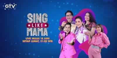 Maia Estianty, Iis Dahlia, Armand Maulana Siap Jadi Juri di Sing Like Mama
