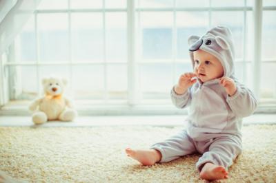 10 Inspirasi Nama Islami Bayi Laki-Laki, Maknanya Pemimpin yang Penuh Kebaikan
