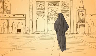 Kisah Ummu Sulaim binti Milhan Ibunda Anas bin Malik yang Dijamin Rasulullah Masuk Surga