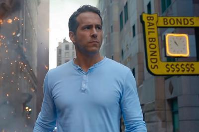 Dibintangi Ryan Reynolds, Ini Dua Hal Menarik dari Film Free Guy