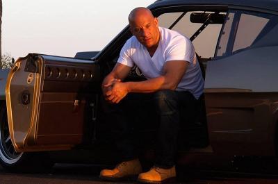 Vin Diesel Jawab Kemungkinan Spin-off Fast & Furious tentang Dom Toretto