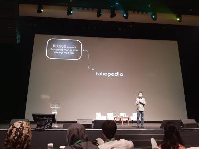 Mimpi Besar William Tanuwijaya Bawa Tokopedia IPO